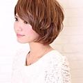2012年可愛風格鮑伯燙髮設計髮型A-2.jpg
