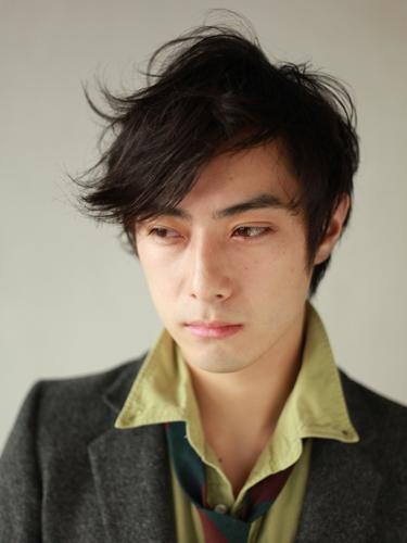 2012年時尚感日系男生髮型A-2.jpg