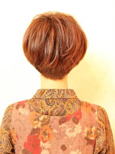 2012年日系短髮巧克力杏色髮型A-3.jpg