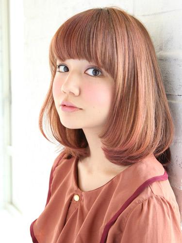 2012年日系美眉鮑伯柔美風格髮型A-1.jpg