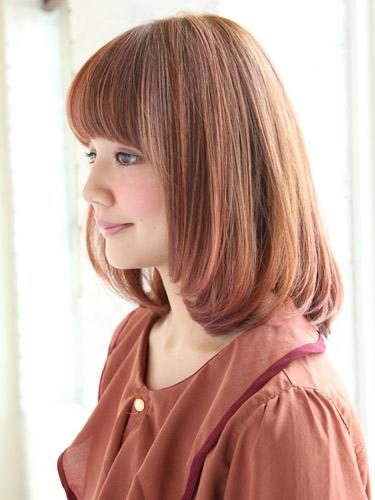 2012年日系美眉鮑伯柔美風格髮型A-2.jpg