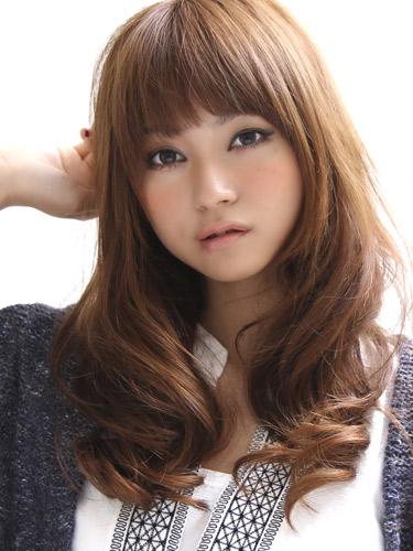 2012年甜美系日系造型捲髮A-1.jpg