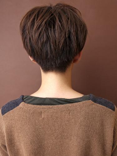 2012年法式風格率性短髮型&摩卡褐髮色A-3.jpg