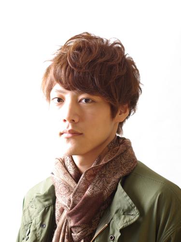 2012年早春日系個性型男流行髮型A-2.jpg