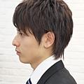 2012年早春率性簡短OFS型男流行髮型A-2.jpg