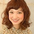 2012年早春日系可愛迷人自然棕髮色A-1.jpg