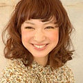 2012年早春日系可愛迷人自然棕髮色A-2.jpg