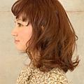 2012年早春日系可愛迷人自然棕髮色A-3.jpg