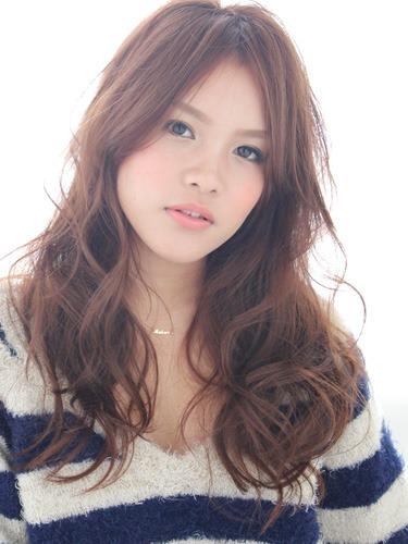 2012年早春日系人氣髮色@棕紅色調A-1.jpg