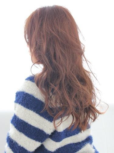 2012年早春日系人氣髮色@棕紅色調A-3.jpg