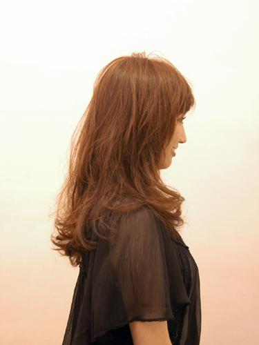 2012年早春日系光澤感橙金髮色A-2.jpg
