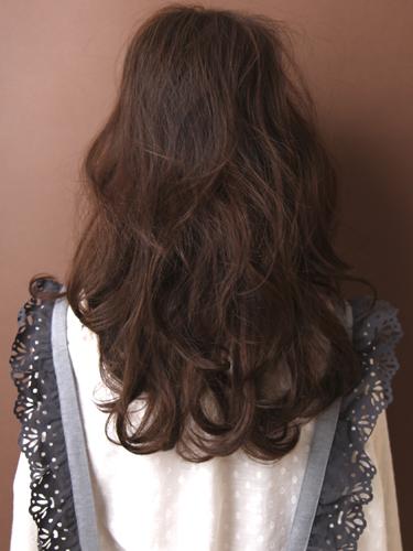 2012年早春流行日系娃娃髮型@栗棕髮色調A-3.jpg