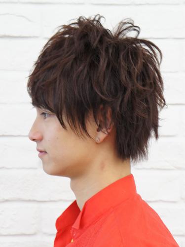 2012年初春型男潮流髮型摩卡棕色調A-2.jpg