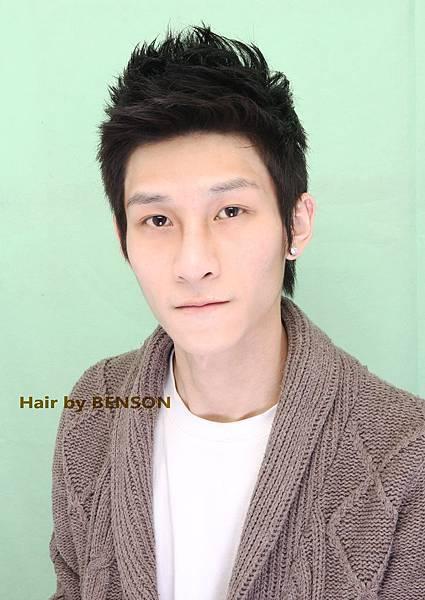 2012年春季十大超人氣髮型~彥孝~尚洋班森髮型創作