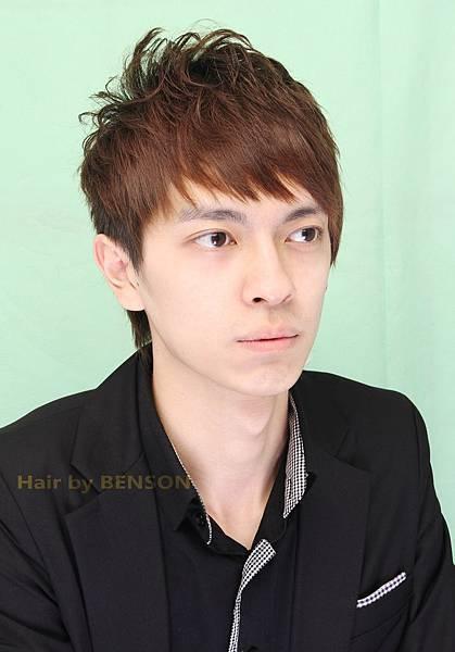 2012年春季十大超人氣髮型~咸亨~尚洋班森髮型創作