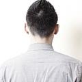2012年春季個性型男短髮髮型設計A-3