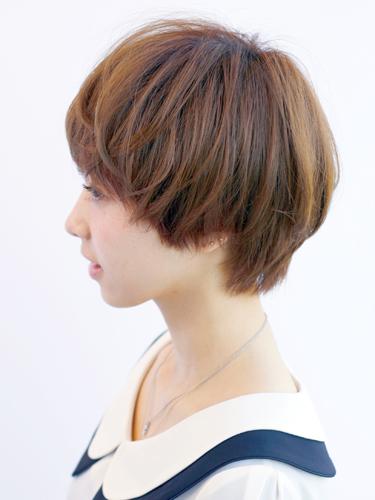 2012年春夏短鮑勃可愛風格髮型設計A-2