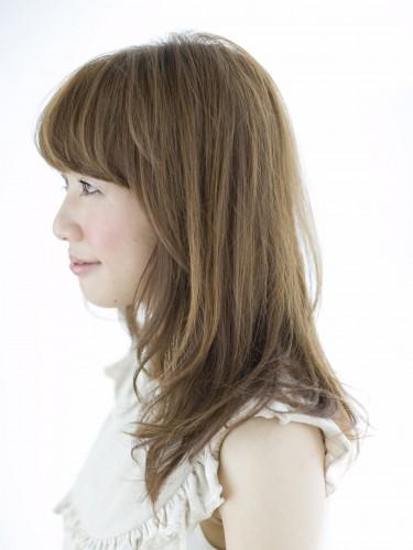 2012年春夏鬆軟感美眉捲髮設計A-2
