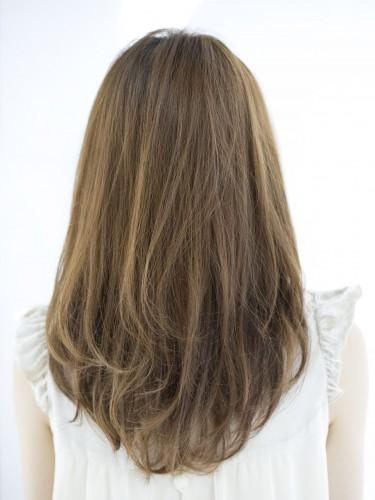 2012年春夏鬆軟感美眉捲髮設計A-3