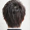 2012年韓流瘋型男髮型@帥氣業務造型NO.1-3