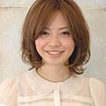 2012年日系春夏髮型@蜜棕色鮑勃知性感風格造型A-1