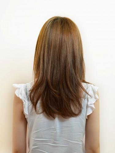 2012年夏日明亮光澤感髮色~日系潮流風格髮型分享A-3