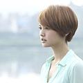 楊丞琳@想幸福的人~短髮造型劇照