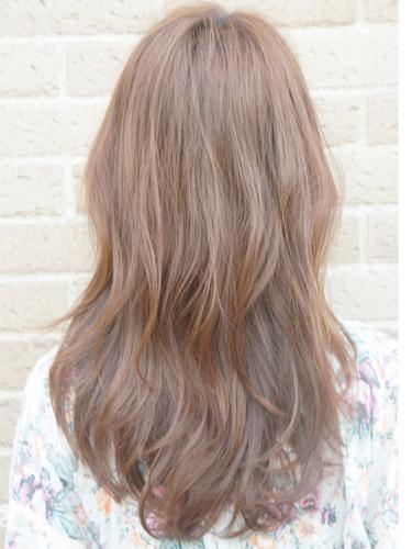 【日系可愛髮型】增添髮量感的鬆軟捲度燙髮調整A-3