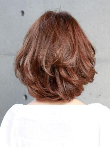 【日系風格】女性鮑勃髮型魅力A-3