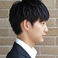 【清爽俐落】業務間卓越的靈敏度風格感覺髮型A-2