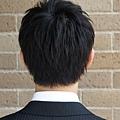 【清爽俐落】業務間卓越的靈敏度風格感覺髮型A-3