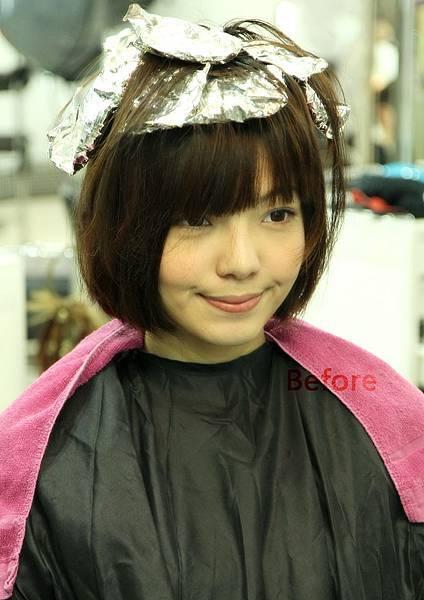 【短髮迷人】2013年春夏女孩間流傳盛行的俏麗短髮型-西門町髮型師班森