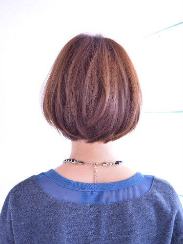 美麗小臉女人味-2014鮑柏短髮捲起風潮-3