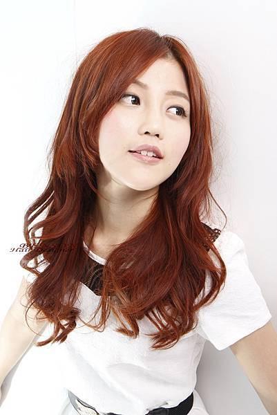 2014流行髮型