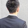另人耳目一新的清爽短髮型A-3