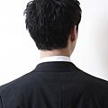 清新好感度提升的商務髮型A-3