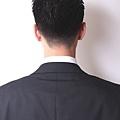 經典短髮商務髮型A-3