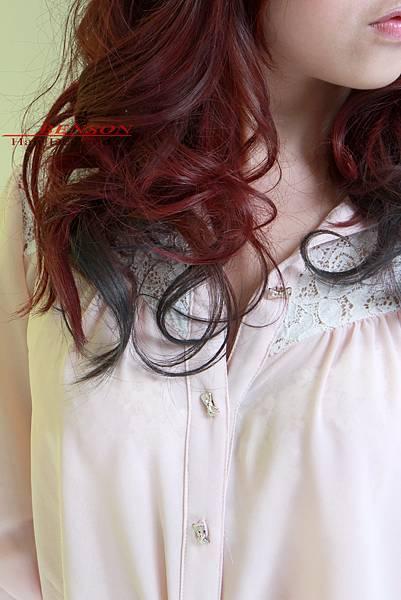 撞色染髮特寫.jpg