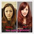 修容減齡氣色美膚髮型