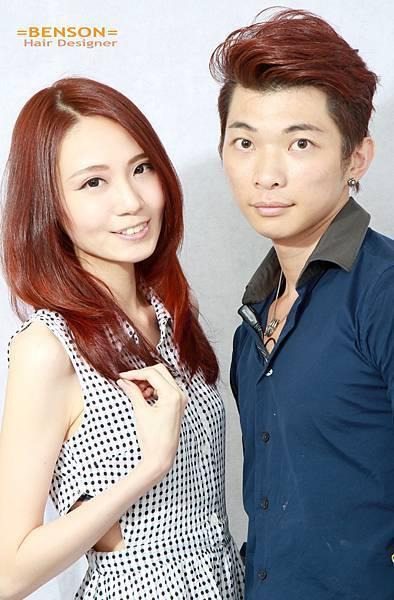 小春&BENSON.jpg