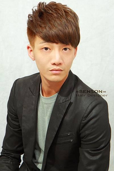 2014~2015型男髮型