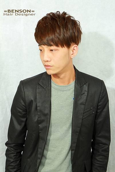 韓國藝人髮型瀏海厚流行髮色