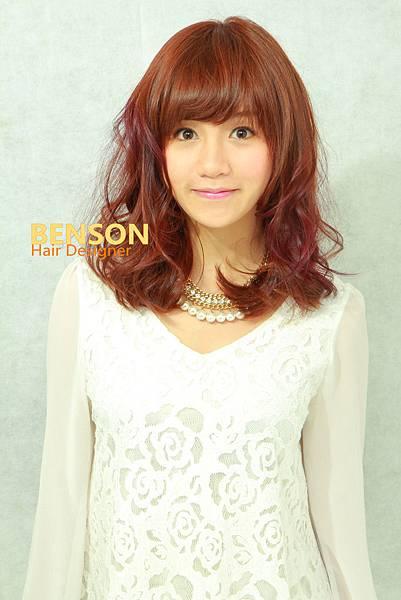 歐式髮型流行髮色.JPG