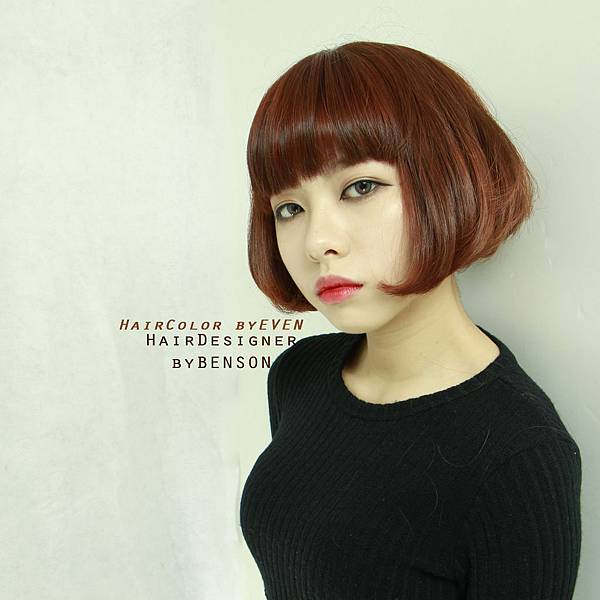 經典BOB 台北剪髮 女神製造機
