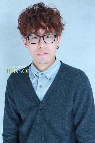 韓式風格流行髮型.JPG