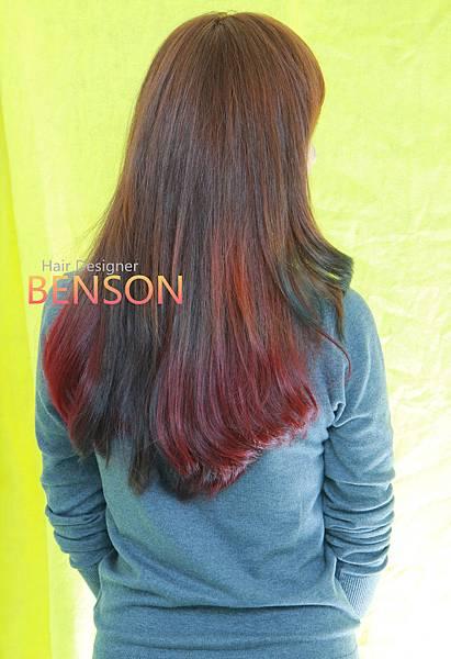 美麗的髮色.JPG