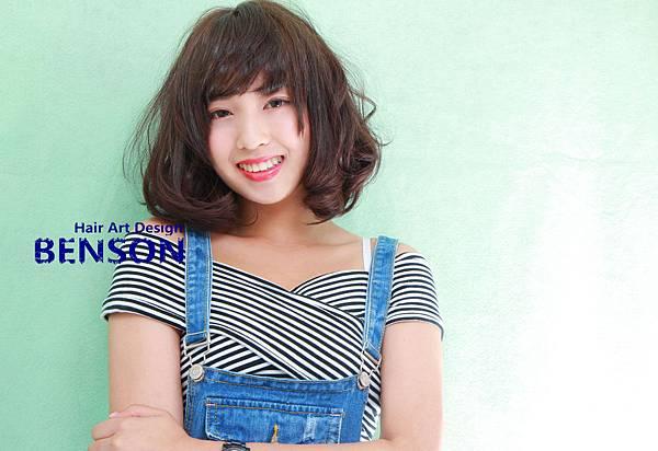 流行短髮BOB空氣燙3.JPG