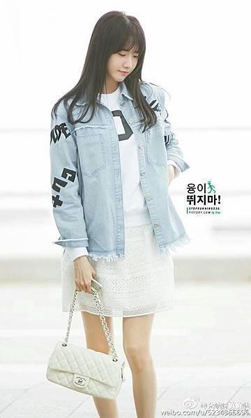 韓式空氣感瀏海