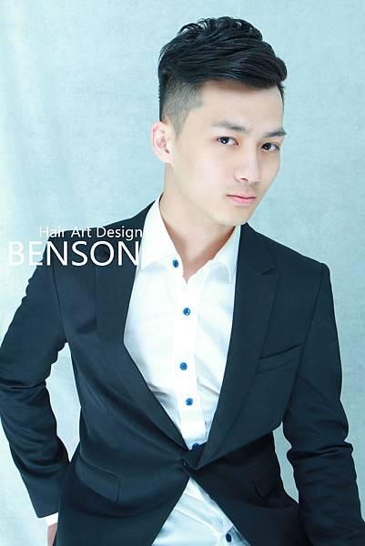 上班族專業型男髮型紳士風格.JPG