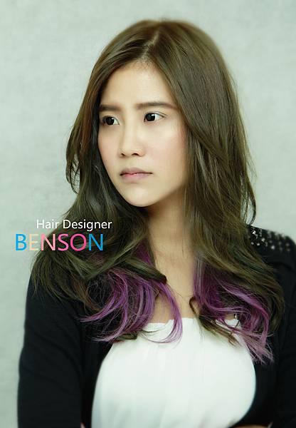 深亞麻綠mix灰紫色.JPG